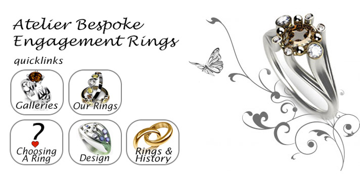 engagement rings header image